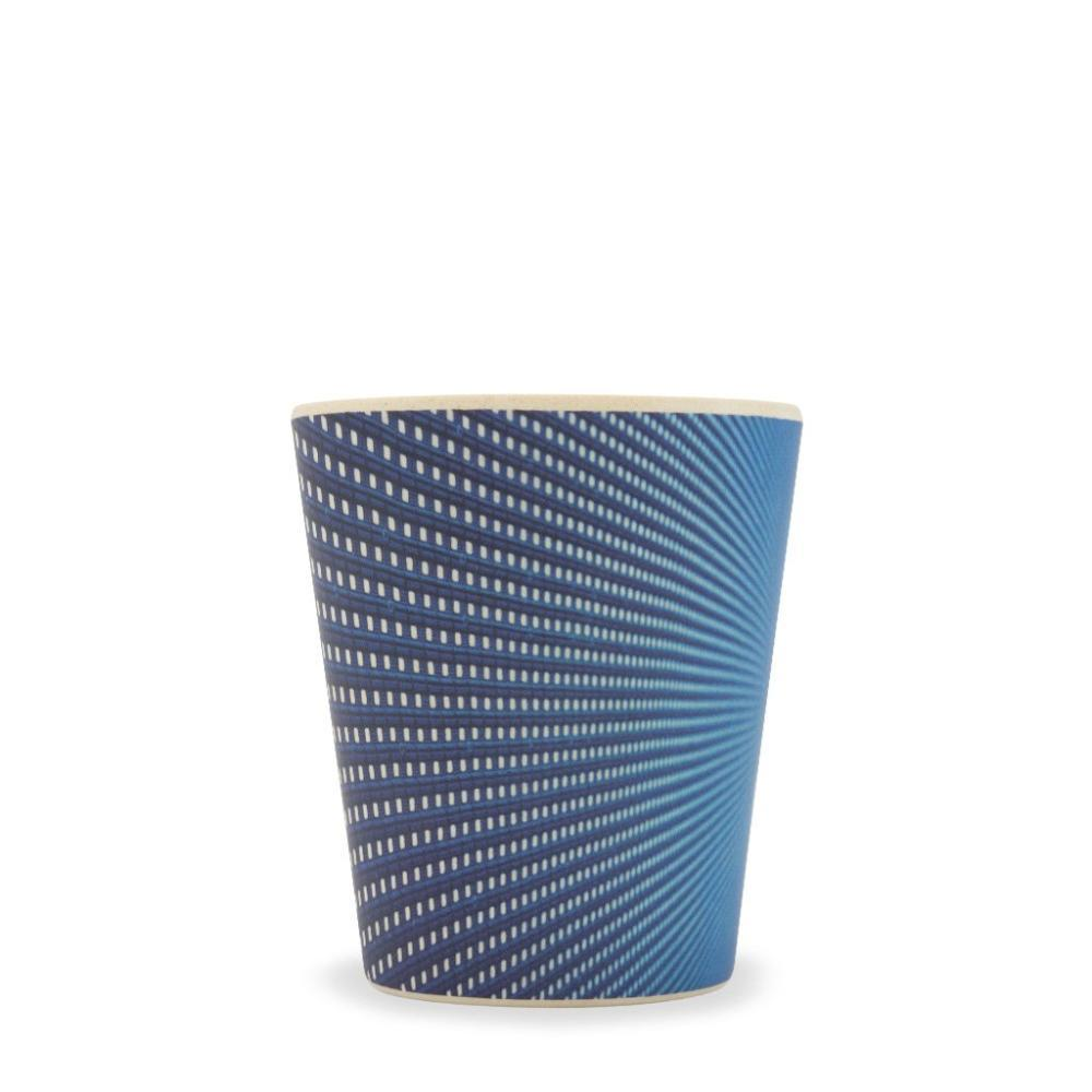 Bamboo Cup: Navy - Gift - BoxTree