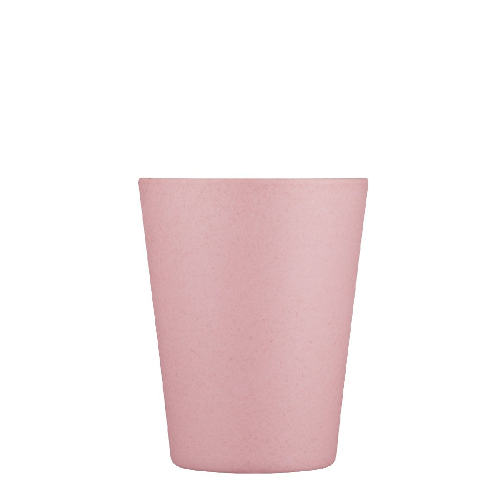 Bamboo Cup: Pink - Gift - BoxTree
