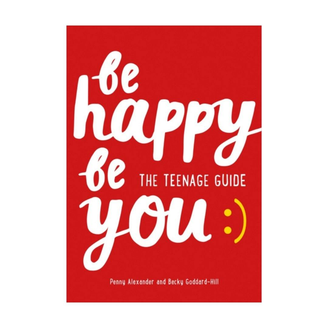 Be Happy Be You: The Teenage Guide - Single Gift - BoxTree