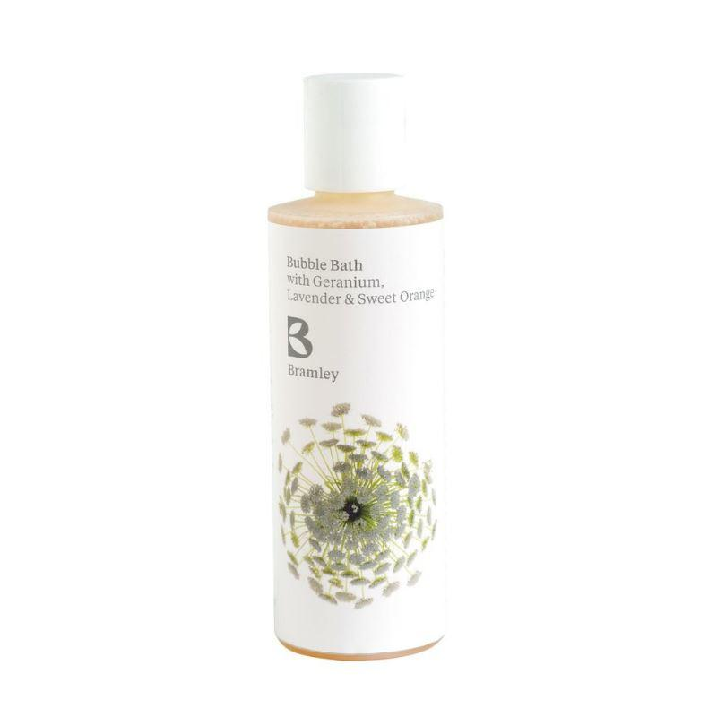 Botanical Bubble Bath - Gift - BoxTree