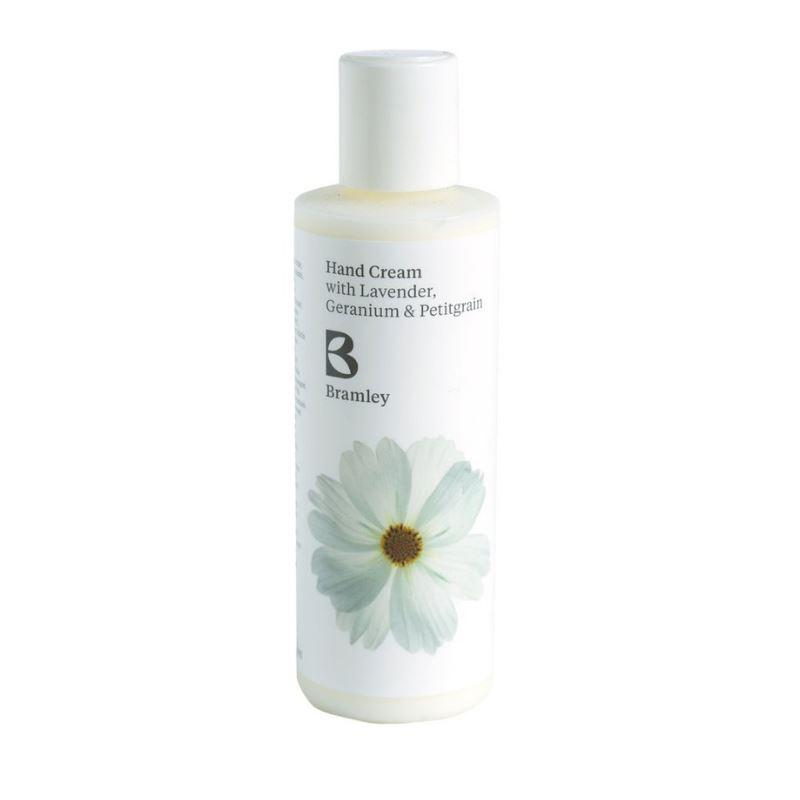 Botanical Hand Cream - Gift - BoxTree