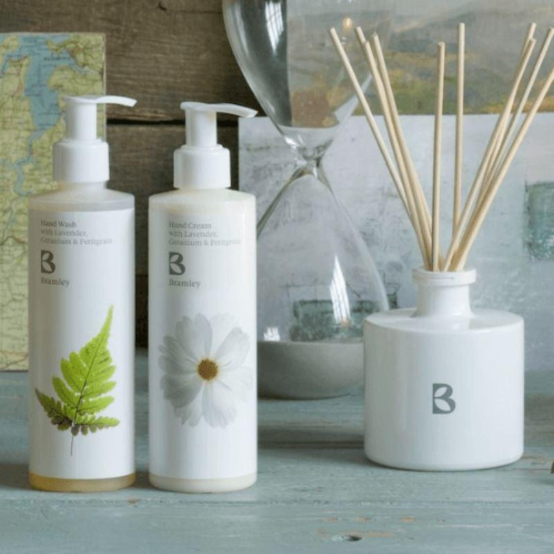 Botanical Hand Wash - Gift - BoxTree