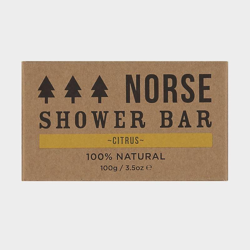 Citrus Shower Bar - Gift - BoxTree