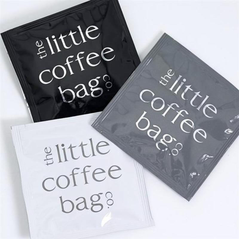 The Little Coffee Bag Co | Gourmet Coffee Tasting Box | BoxTree | Send a Gift