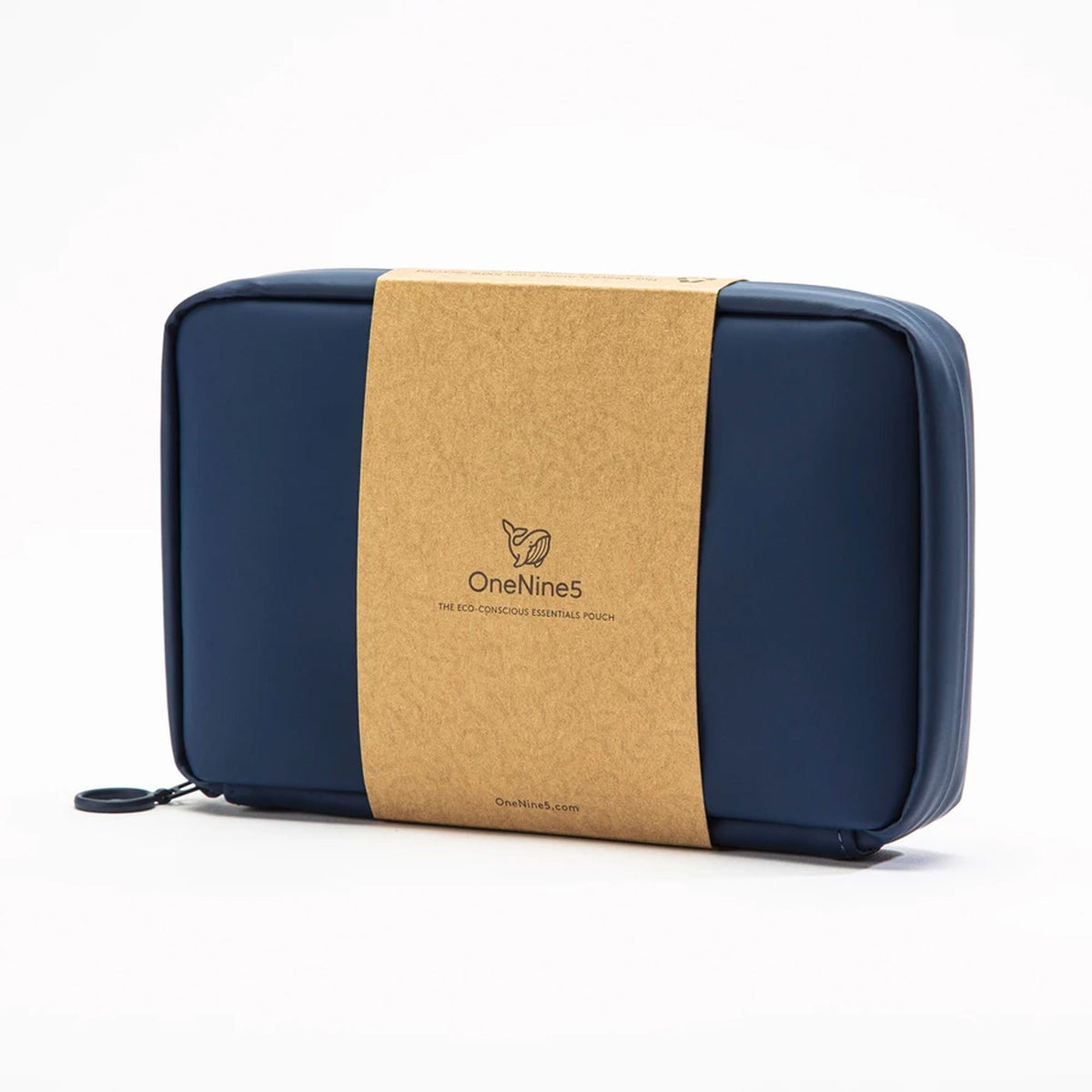 OneNine5 | Eco Essentials Pouch | Havelock Blue | BoxTree | Send a Gift