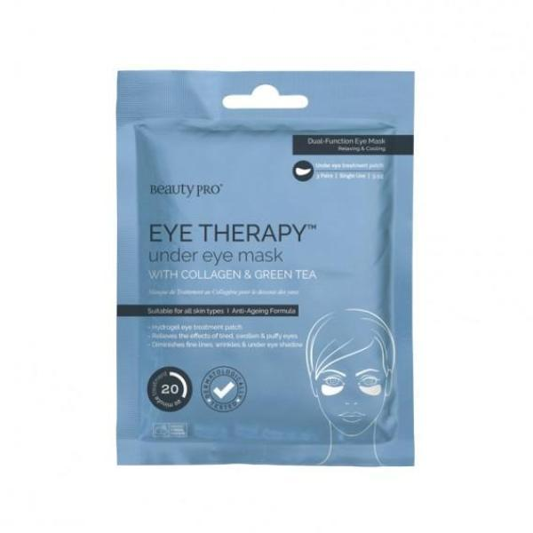 Eye Therapy Mask - Gift - BoxTree