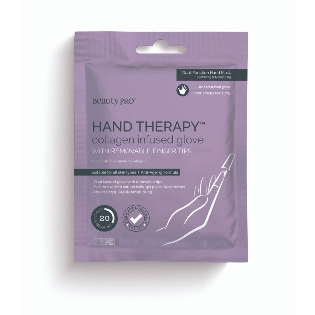 Beauty Pro | Hand Therapy Mask Treatment | BoxTree | Send a Gift