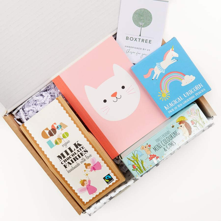 BoxTree | Little Gift Box for Her | BoxTree | Send a Gift