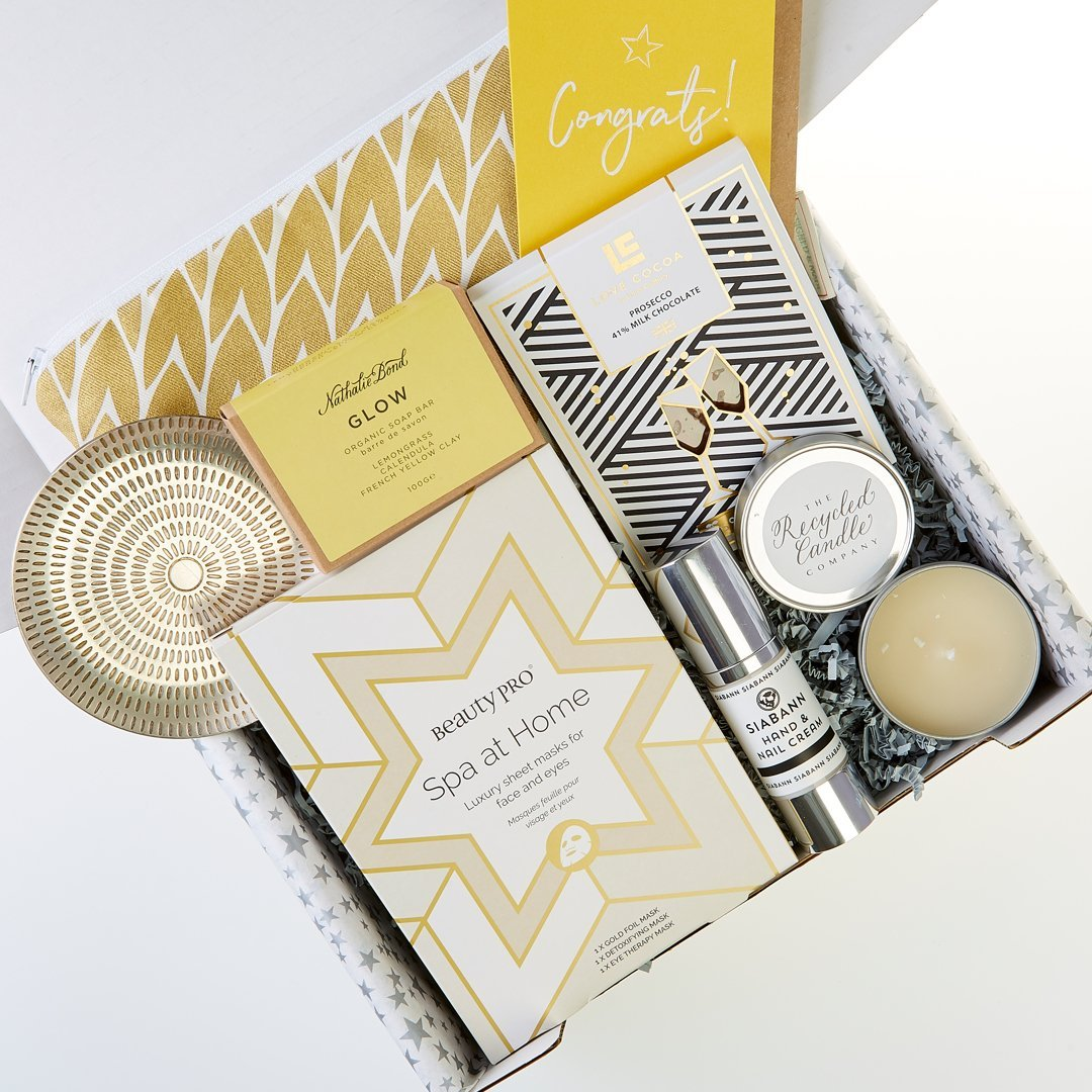 Luxury Gift Box for Her - Gift Box - BoxTree