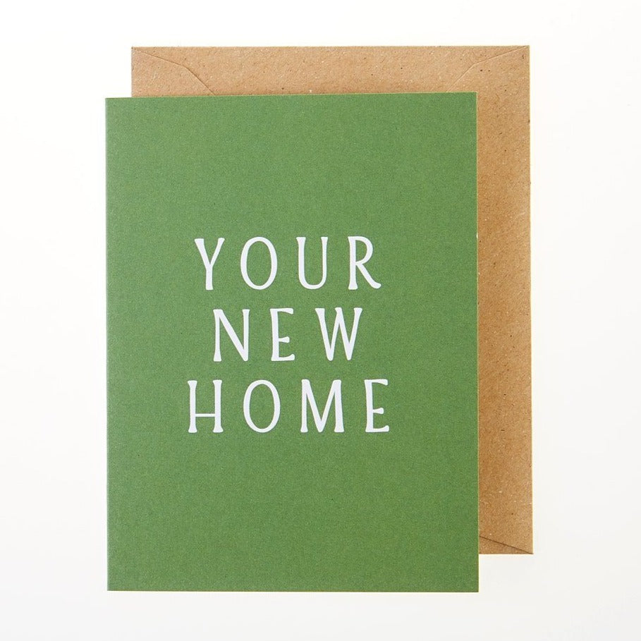 BoxTree | New Home Card | BoxTree | #send_a_gift#