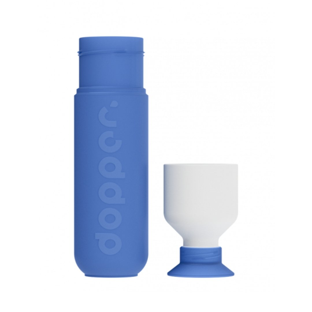 Dopper | Original Drinks Bottle Pacific Blue | BoxTree | Send a Gift