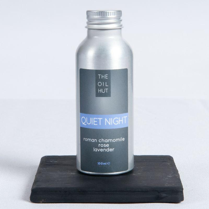 Quiet Night Bath Oil - Gift - BoxTree