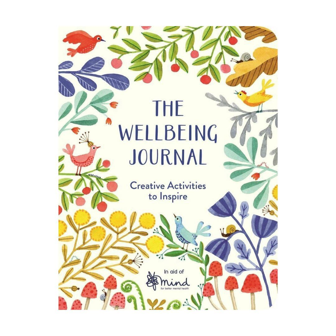 The Wellbeing Journal - Gift - BoxTree