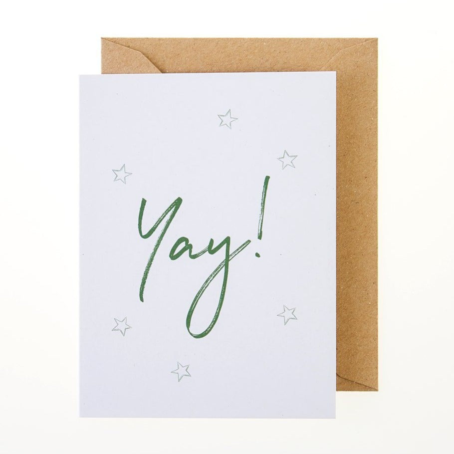 BoxTree | Yay! Card | BoxTree | Send a Gift