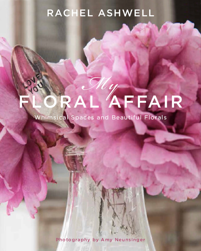 Image result for rachel ashwell a floral affair