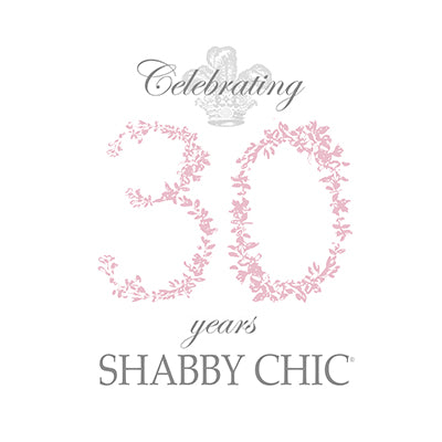 30 Years of Shabby Chic®