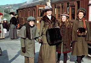 The Railway Children (and Me) - Part Three