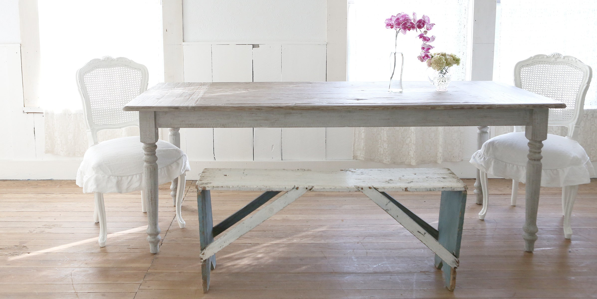 Dining – Rachel Ashwell Shabby Chic Couture