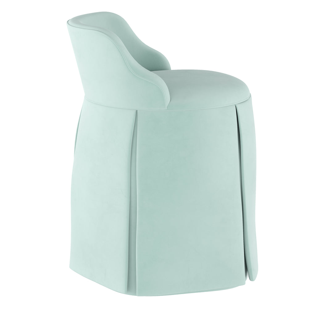 Shabby Chic Furniture - Pipi Vanity Chair - More Colors