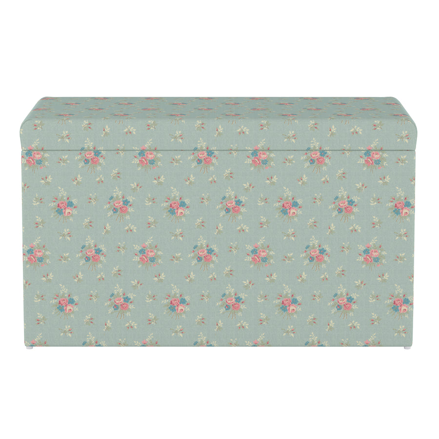 Shabby Chic® Furniture - Treasure Storage Bench - More Colors
