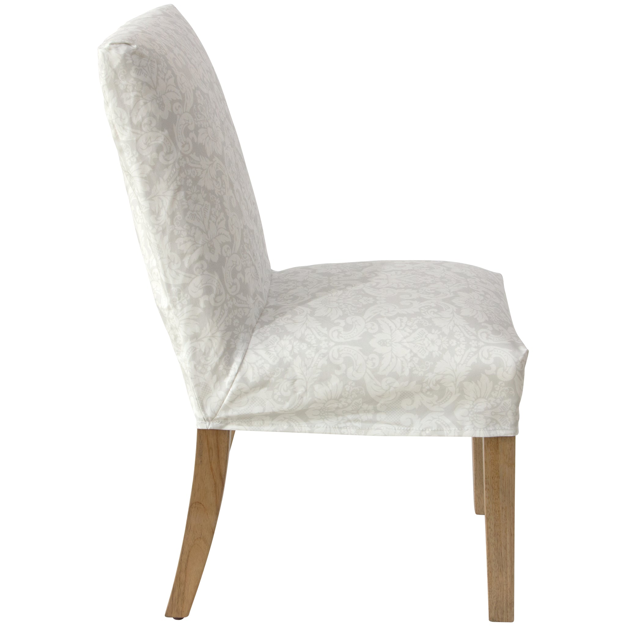 Shabby Chic Furniture Swallow Slipcover Dining Chair