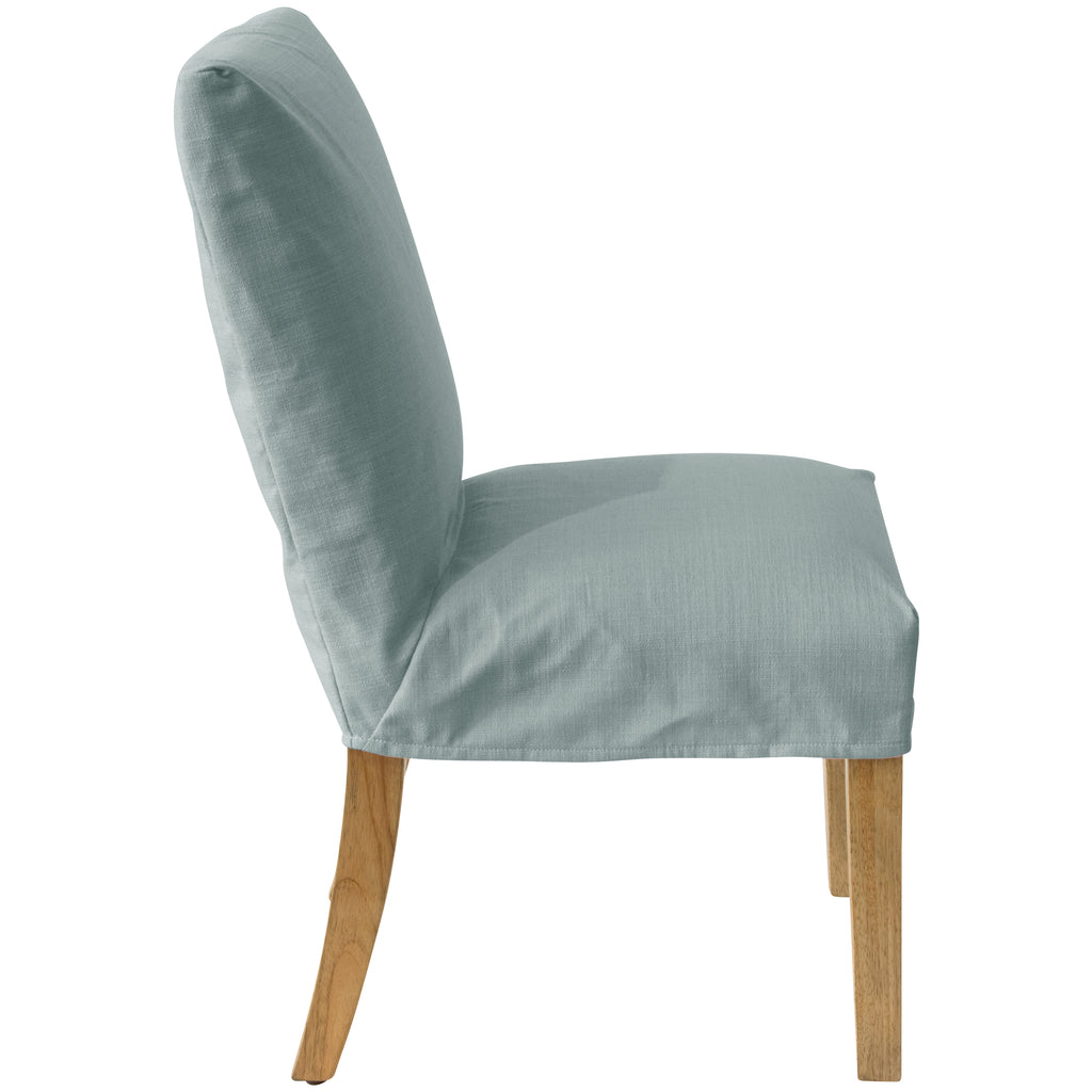 Shabby Chic Furniture - Swallow Slipcover Dining Chair - More Colors
