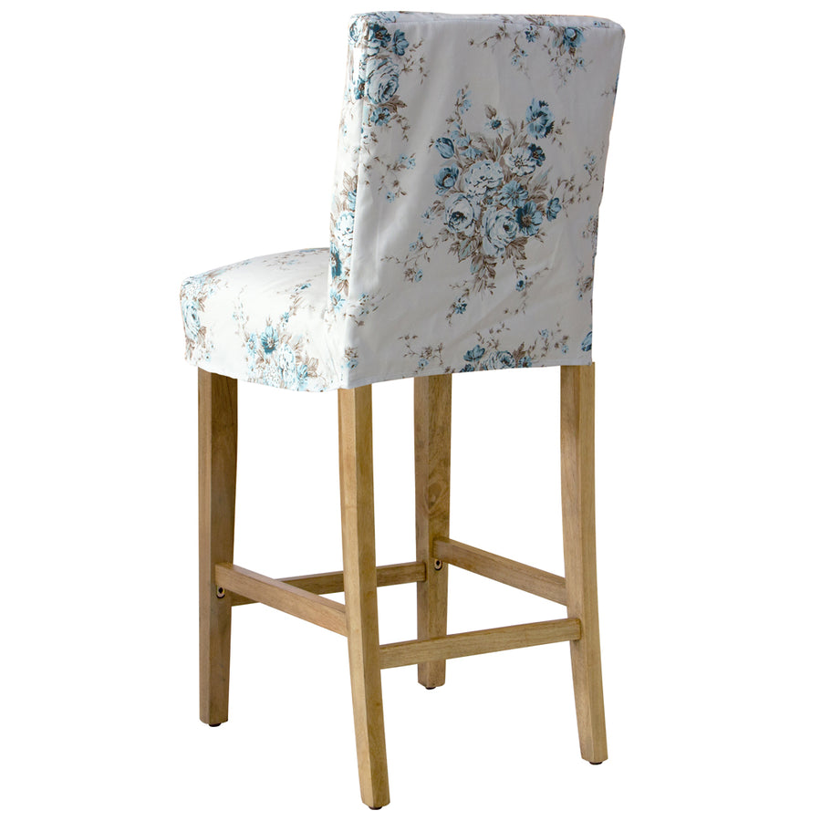 Shabby Chic® Furniture - Swallow Slipcover Bar Stool - More Colors