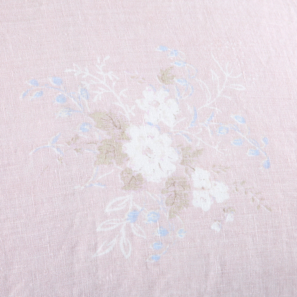 BACK IN STOCK Lily Chrysanthemum Linen Bedding