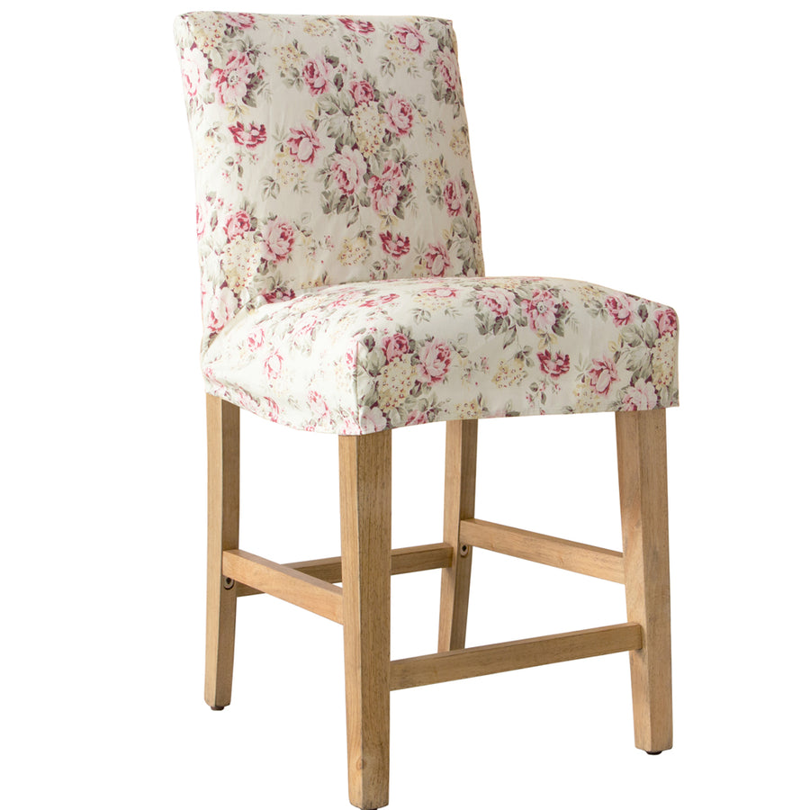 Shabby Chic® Furniture - Swallow Slipcover Counter Stool - More Colors