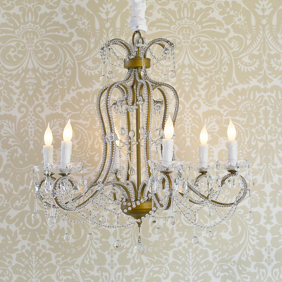 Shabby Chic® Lighting - Chancery Chandelier