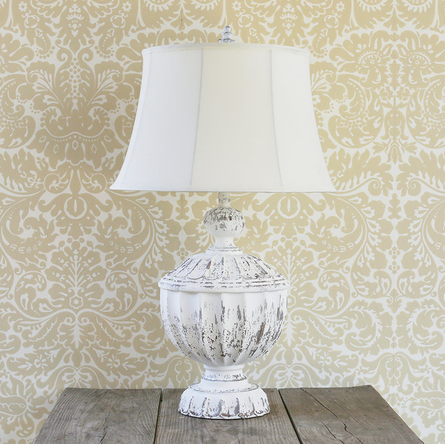 Shabby Chic® Lighting - Chariot Table Lamp