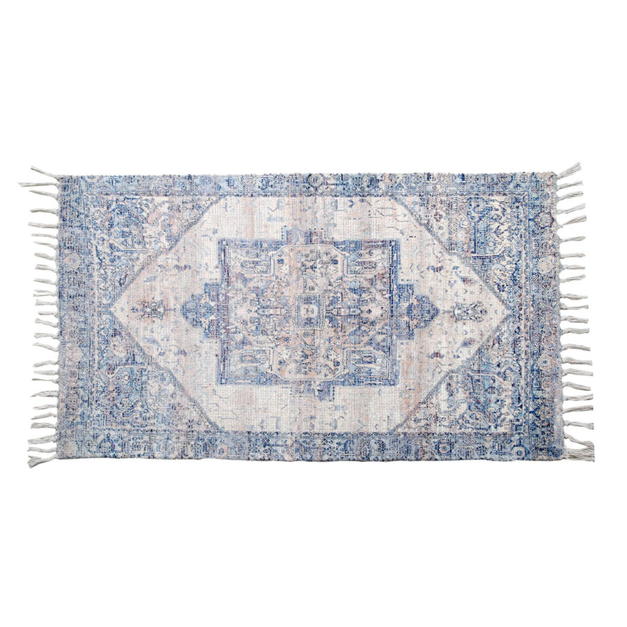 Shabby Chic Rug Collection - Daphne - 3 Sizes