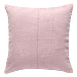 30% OFF Pink Patchwork Pillow