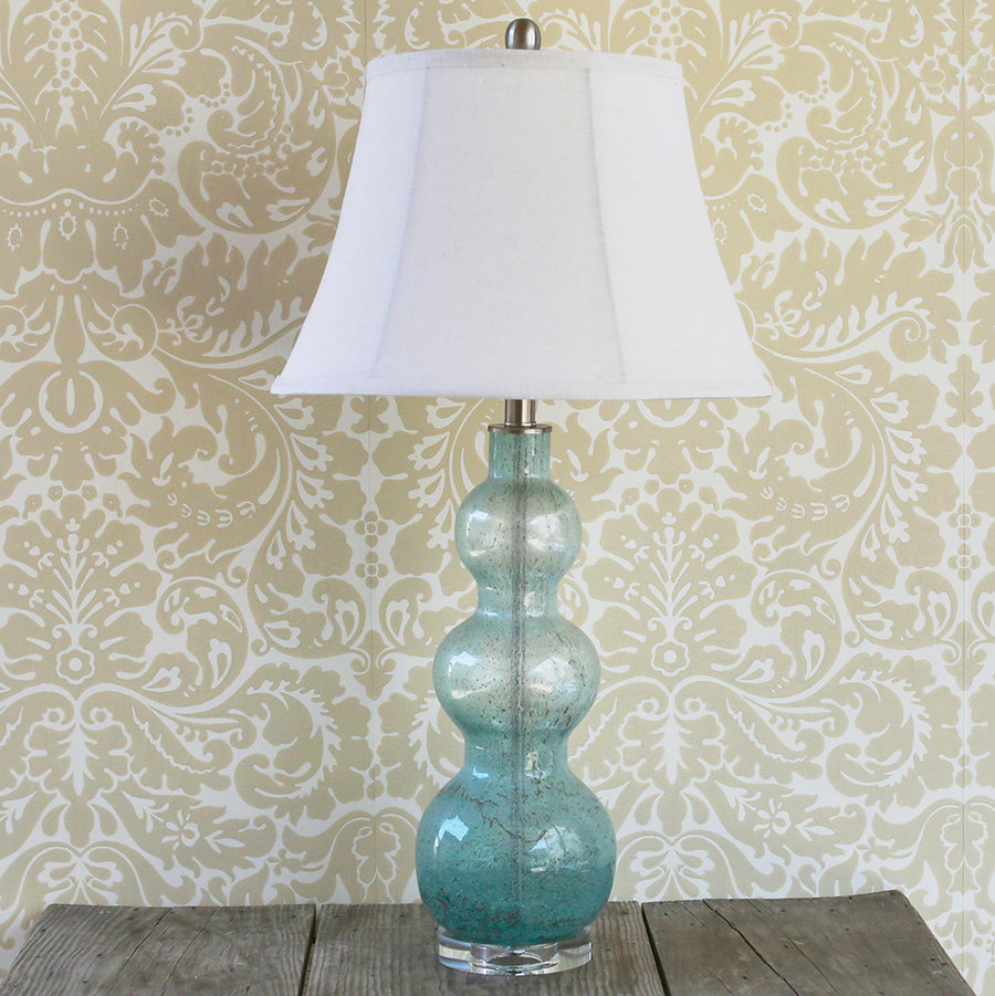 Shabby Chic® Lighting - Empress Table Lamp Pair - Set of 2