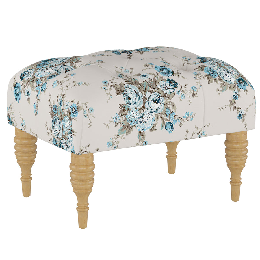 Shabby Chic® Furniture - Fifi Tufted Ottoman - More Colors