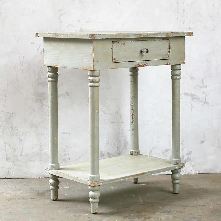 Shabby Chic® Furniture - Chapel Sidetable Grey