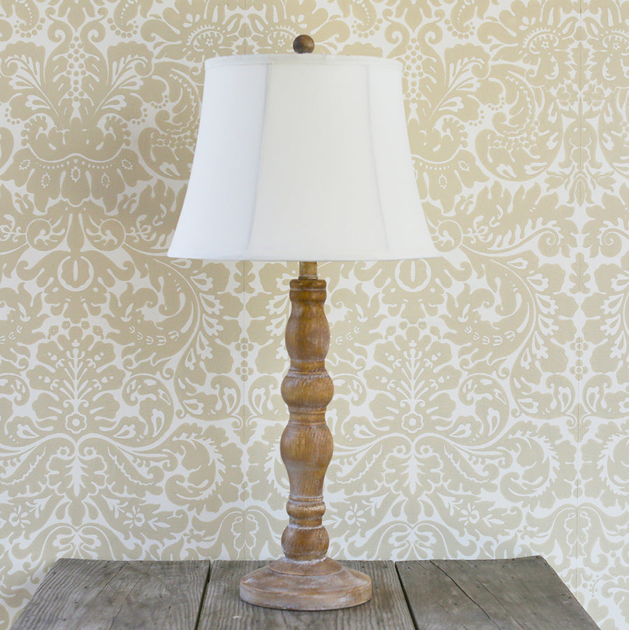 Shabby Chic® Lighting - Hollyhill Table Lamp Pair