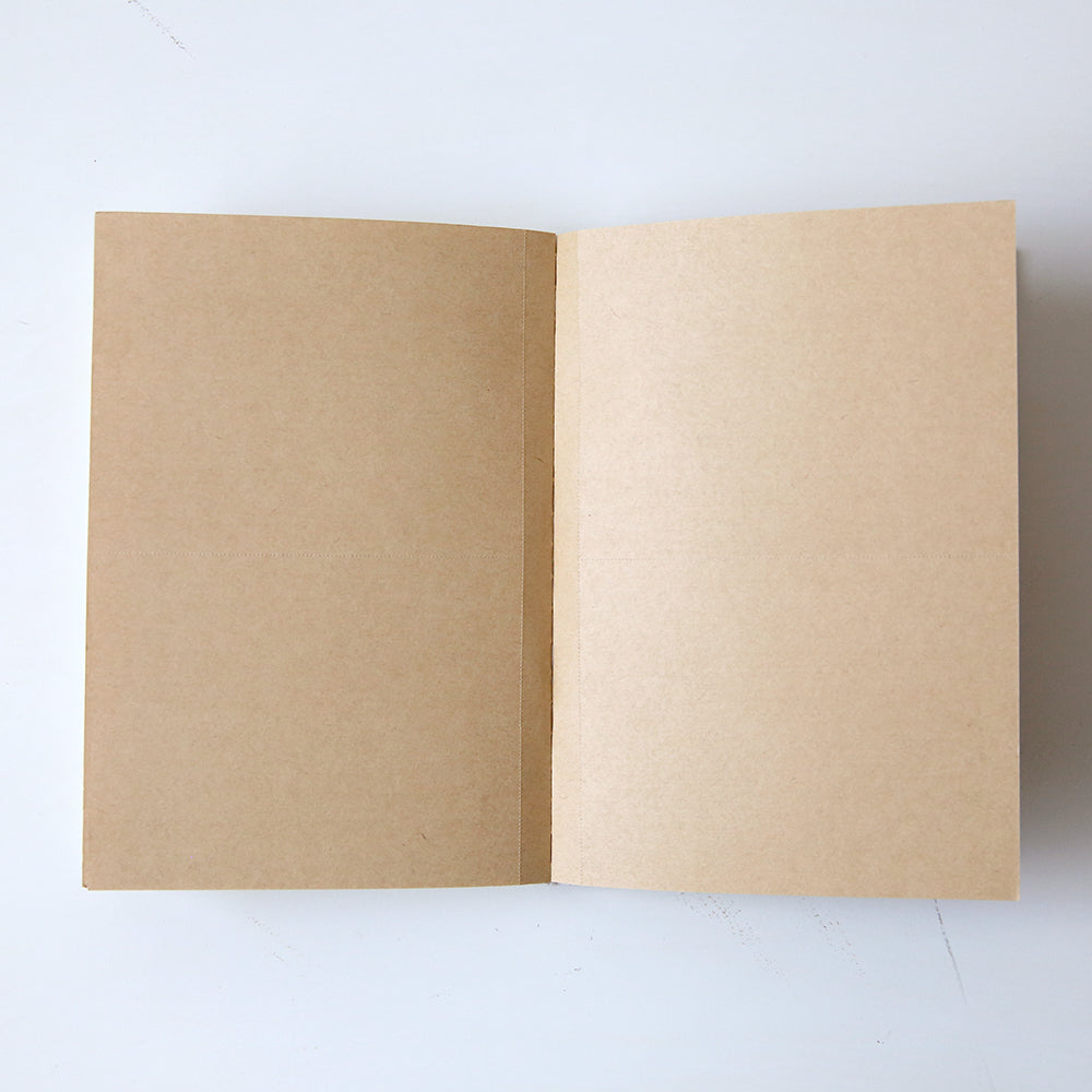 White Scheduler Notebook