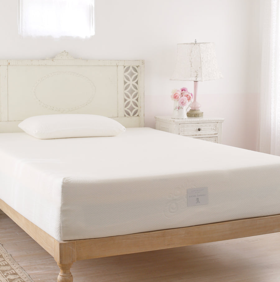 Just Sleep Mattress by Dr. Hall for Rachel Ashwell