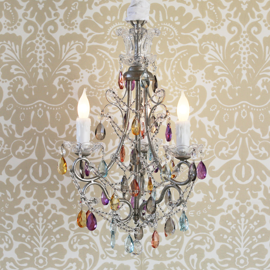 Shabby Chic® Lighting - Moonbeam Chandelier