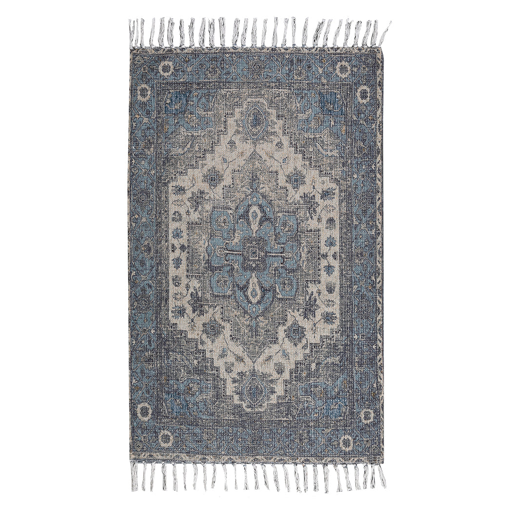 Shabby Chic Rug Collection - Mystic