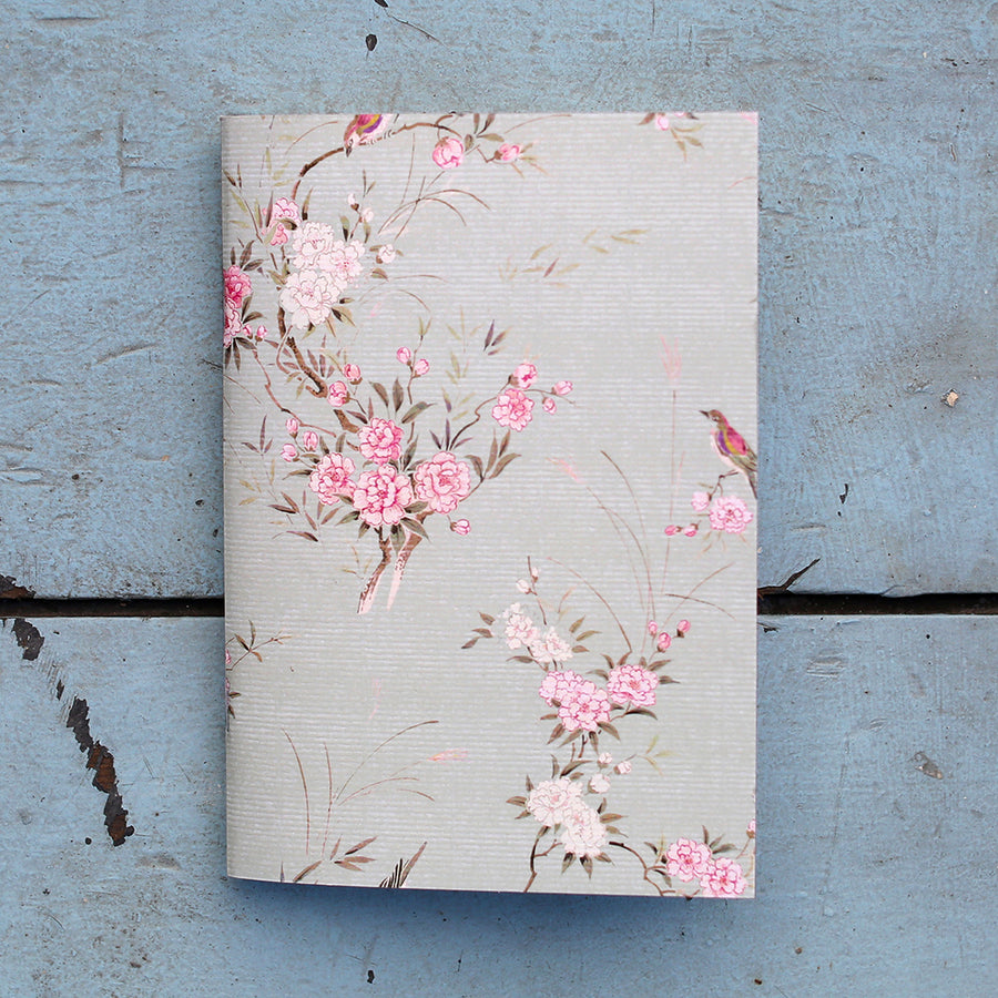 Notebooks set of 3