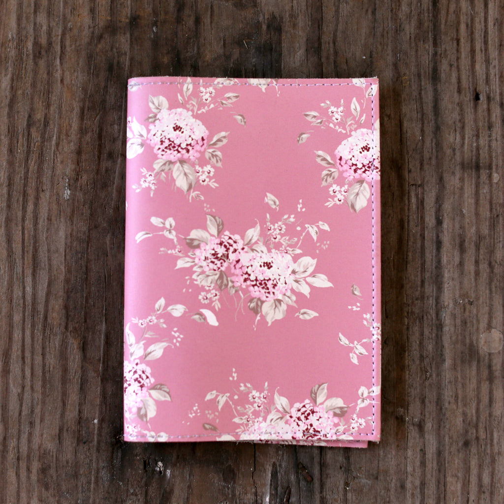 Shabby Chic Passport Holders - Available in 3 Prints