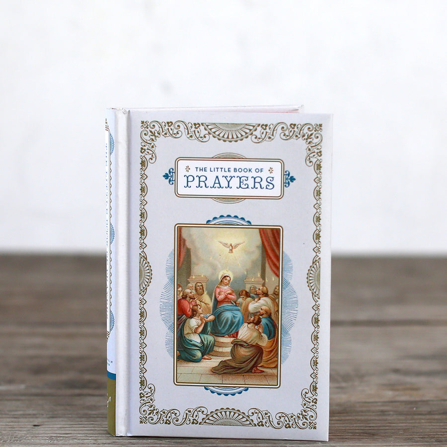 Little Prayer Book