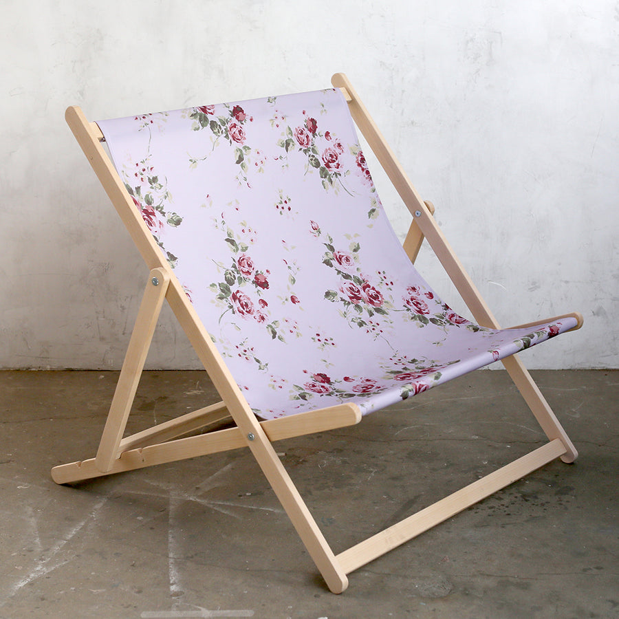 Shabby Chic Furniture - Deck Chair Somerset