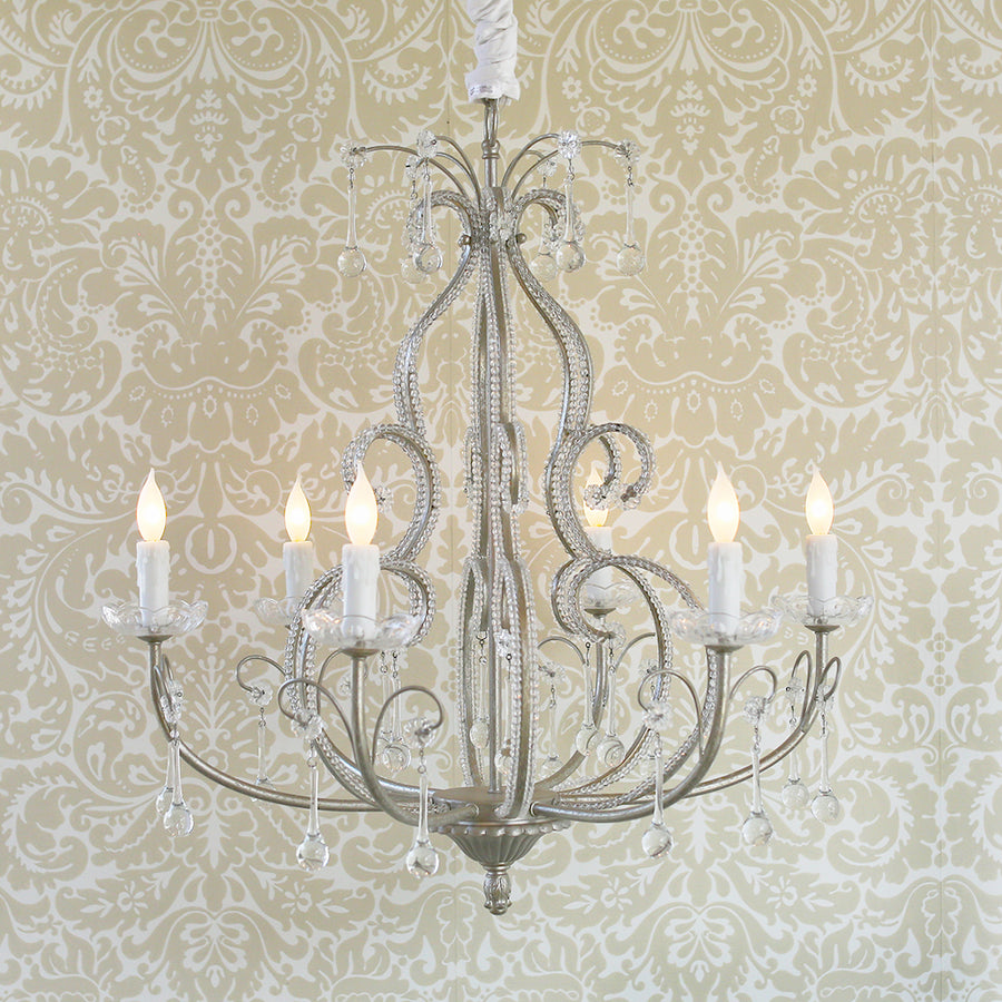 Shabby Chic® Lighting - Riverlight Chandelier