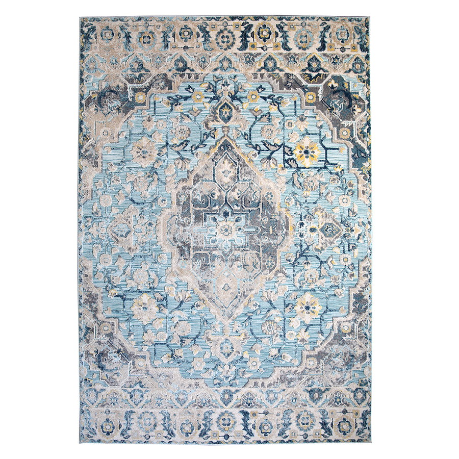 Shabby Chic Rug Collection - Fortuna - More Sizes