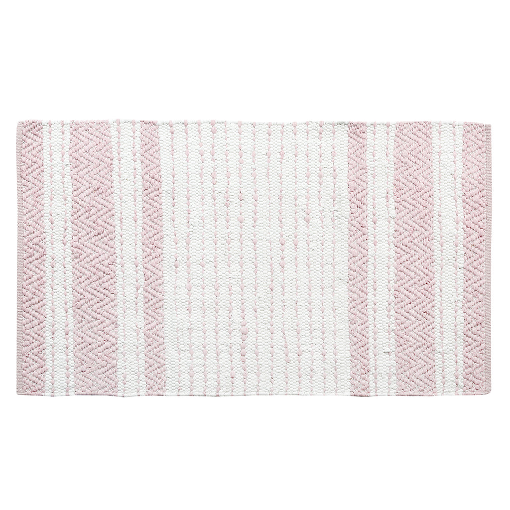Shabby Chic Rug Collection - Chapel Peonie
