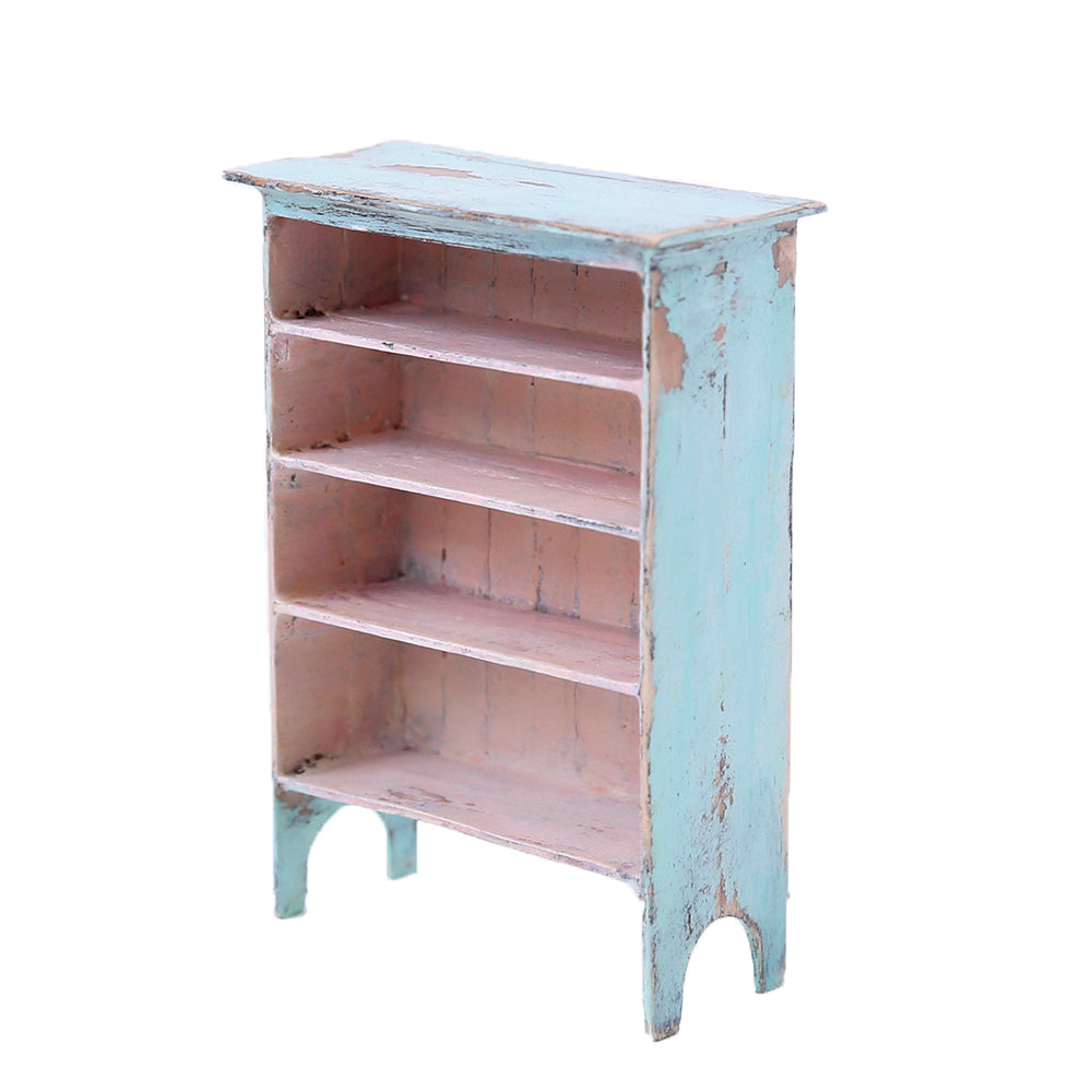 Dollhouse Furniture: Shiloh Bookcase