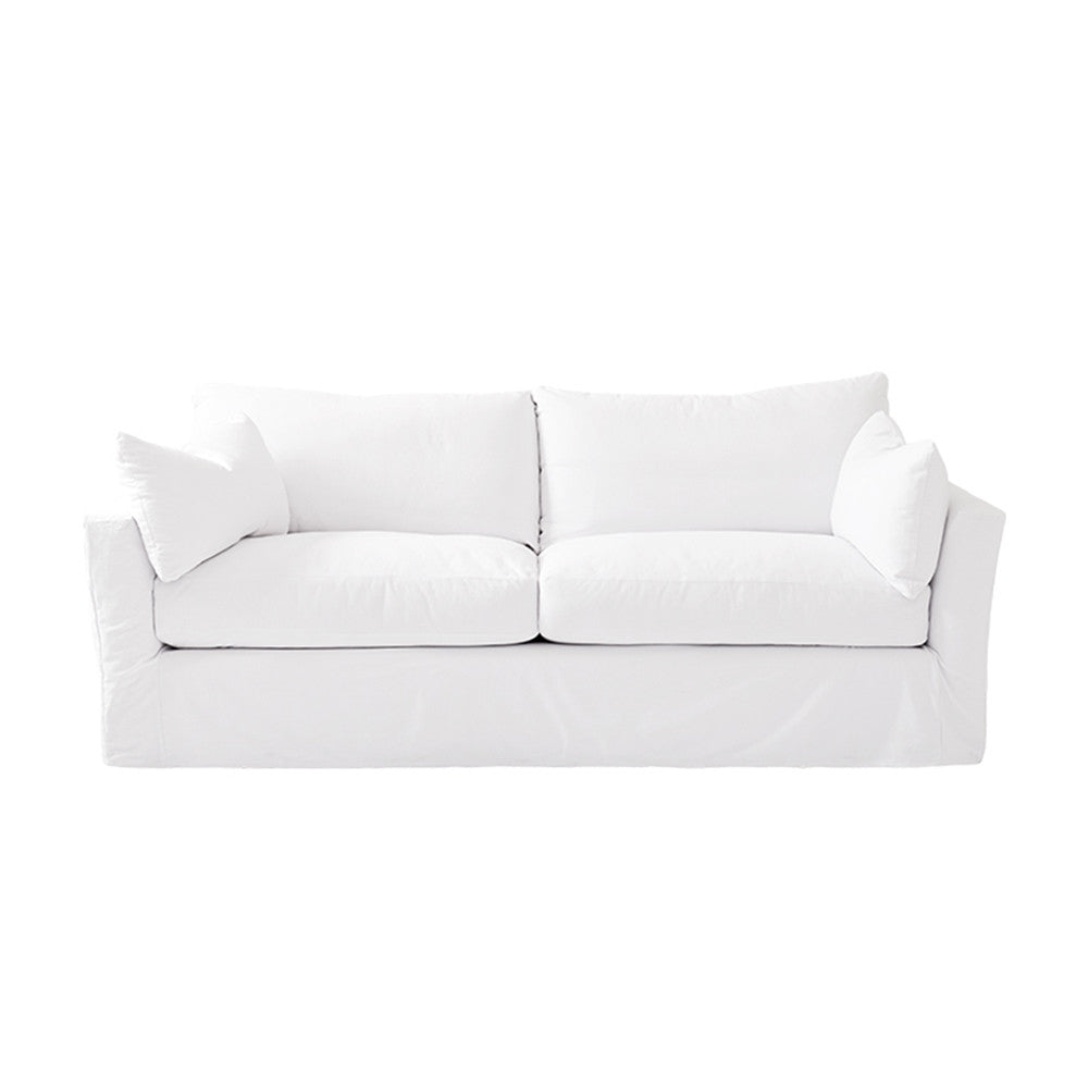 Simple Sofa at Rachel Ashwell Shabby Chic Couture